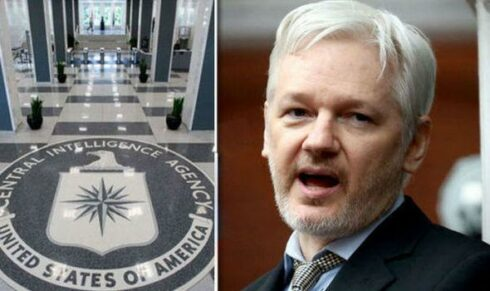"""""""They Were Seeing Blood"""": Bombshell Report Details CIA's 'Kidnap Or Kill' Plans Against WikiLeaks' Assange"""