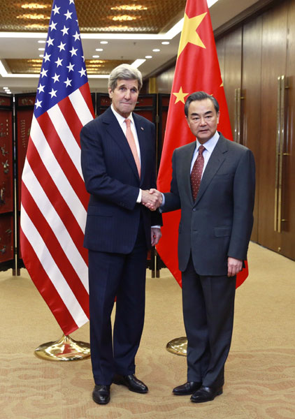 Washington Shocked As China Says Climate Change Cooperation Only Possible When Hostilities End