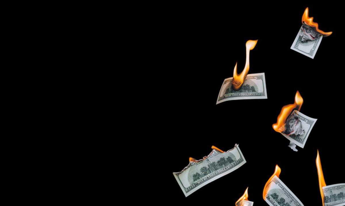 U.S. Treasury Secretary Warns Defaulting On Debt Could Push Global Economy Off A Cliff