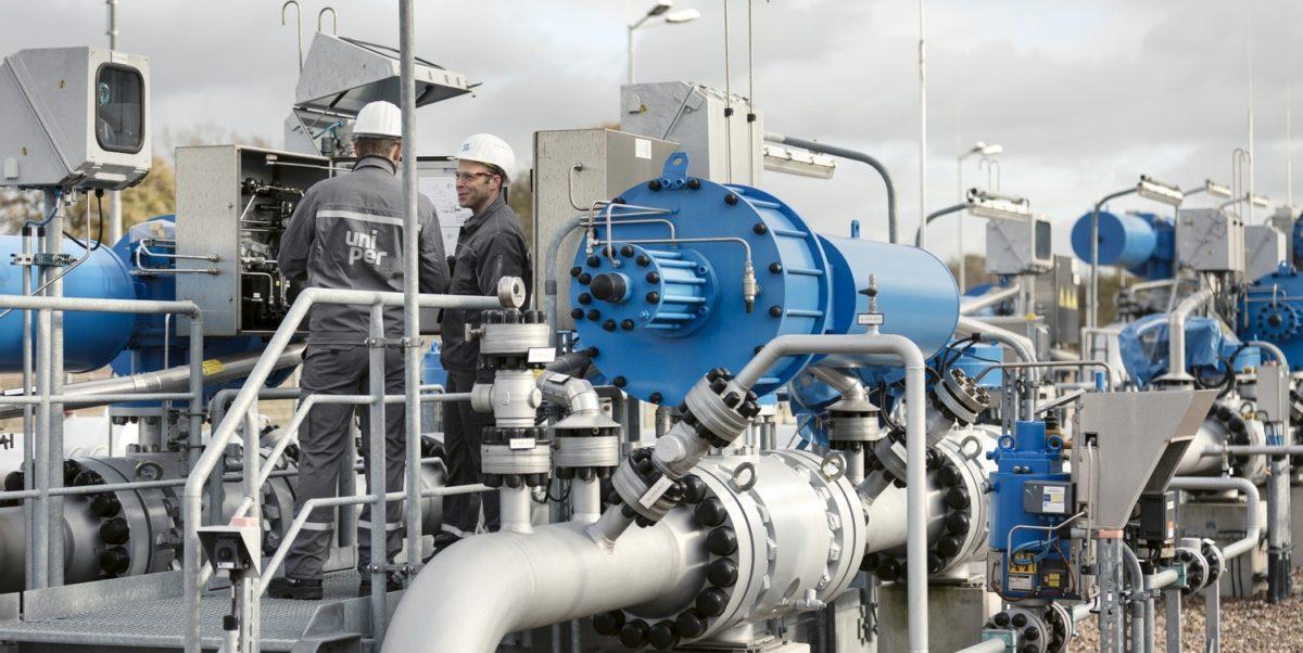EU Gas Prices Surge Promises Expensive Winter For Europeans