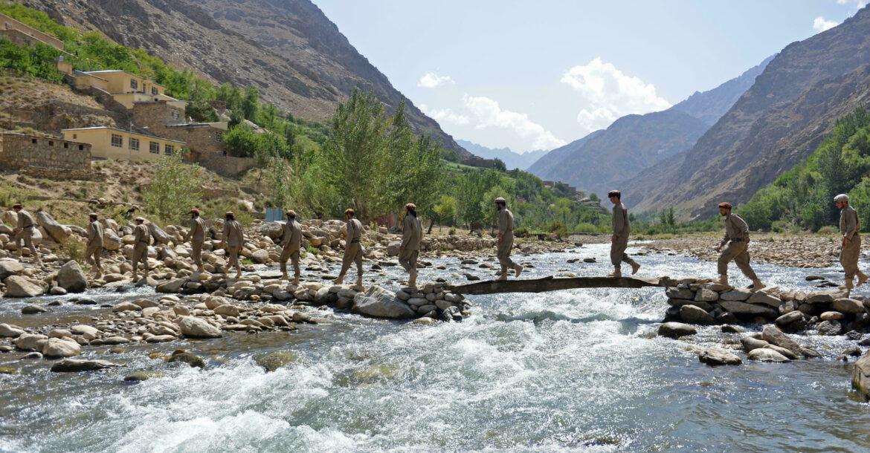 Northern Resistance Front Stops Taliban Assault As Panjshir Negotiations Fail