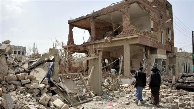 Yemen War Would End Within First Year Without U.S. Support For Riyadh: Yemeni Negotiator