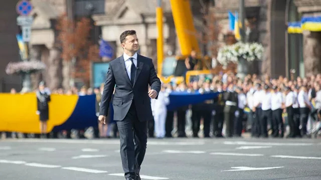 Neverland: Zelensky Orders Construction Of Factories With 500 To 50,000 Job Openings In Every Region