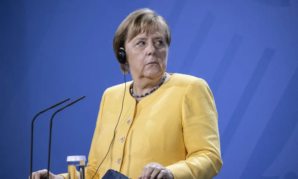 After 16 Years Angela Merkel Decides To Step Down As Europe's Most Powerful Woman