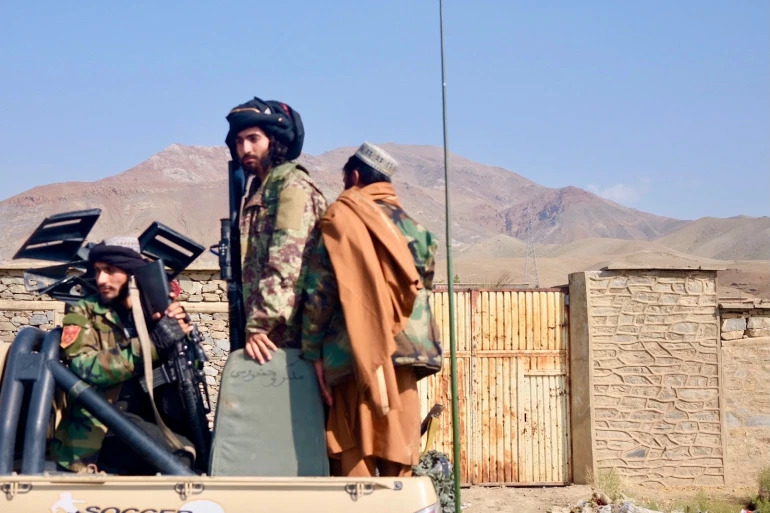 Taliban Claim Control Over Entire Afghanistan, Including Panjshir