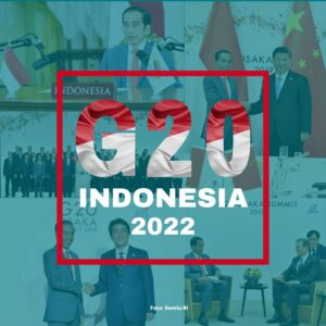 Indonesian G20 Presidency Promises To Put A 'Battle For The Soul Of Islam' On The Front Burner