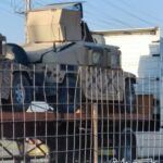 US-Made Armored Vehicles Supplied To Afghan Government Forces Spotted In Iran (Photos)
