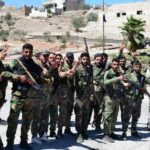 Daraa Al-Balad Crisis Nears End As Syrian Army Solidifies Its Presence There (Videos, Photos)