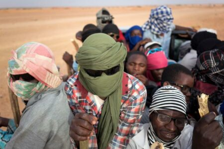 Disputes With Algeria Threaten French Operation In Africa's Sahel