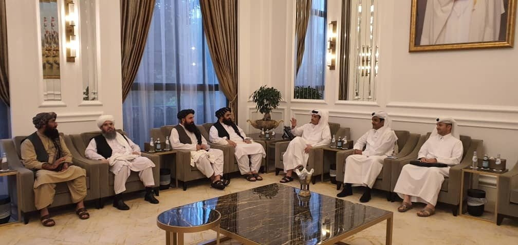 U.S. And Taliban Meet For First Time Since August, Discuss Humanitarian Aid, Security, Terrorism