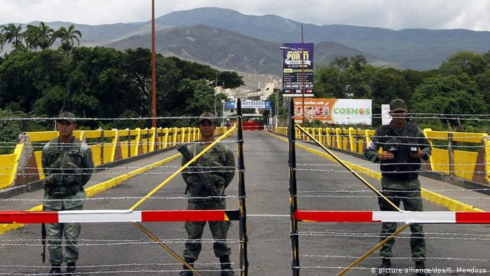 Venezuela Reopens Border With Colombia More Than Two Years After Closure