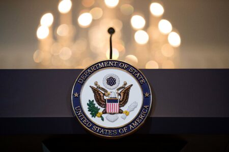 US State Department publishes report aimed at defaming BRI