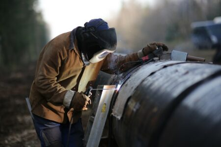 Latvia Estimates It Could Run Out Of Gas By January