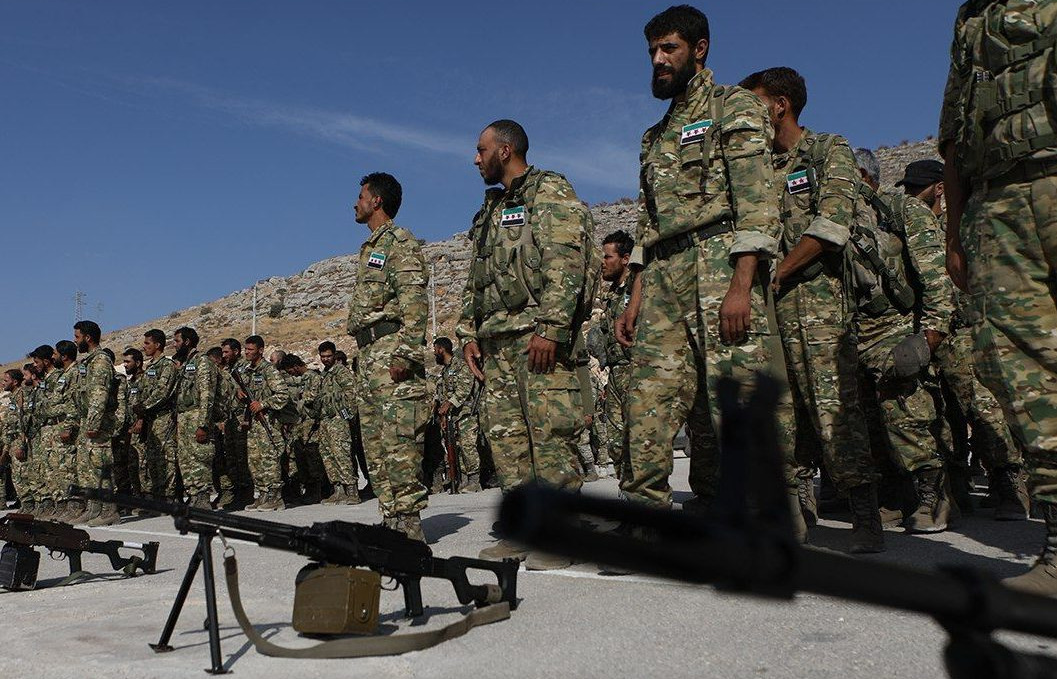 Turkey Continues To Deploy Syrian Militants In Libya Despite Recent Reports Of Near Pullout