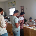 Reconciliation Process Continues In Eastern Daraa Despite Attack On Army Post (Photos)