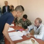 Russian-Sponsored Reconciliation Process In Southern Syria Reaches Eastern Daraa (Photos)