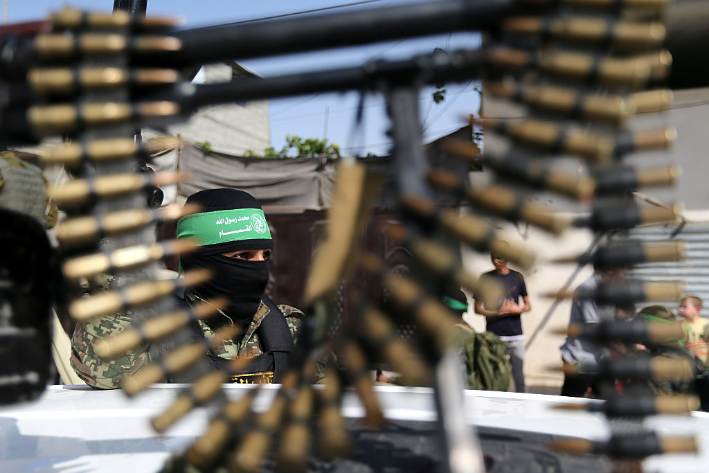"""Hamas And Islamic Jihad Hold Conference To Say What Will Happen After """"Israel's Collapse"""" But Not How It Will Happen"""