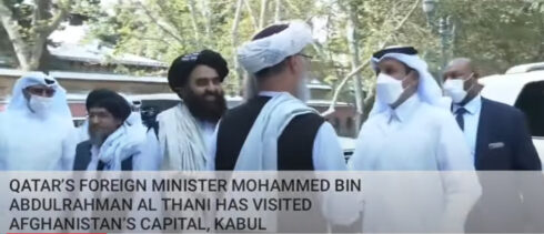 Afghanistan Highlights Link Between Religious Soft Power And Gulf Security