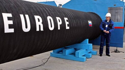 Energy Crisis In Europe: Destroying Economy To Damn Russia