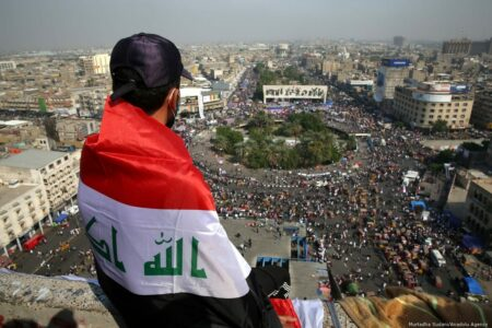 Process, Novelties And Prospects Of Parliamentary Elections In Iraq