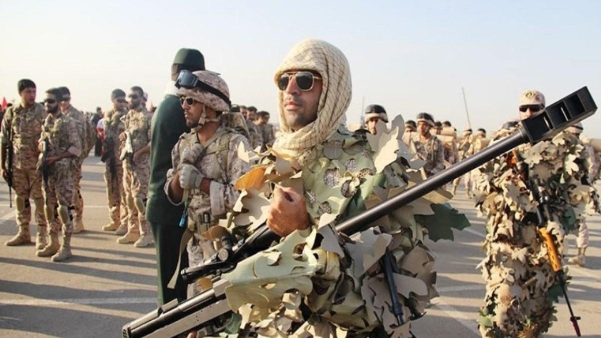 Iran Holds Wide-Ranging Military Drill Near Azerbaijan Border