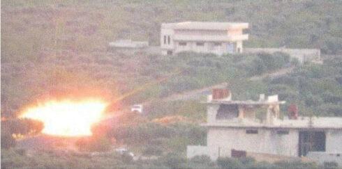 Saryat Ansar Abu Bakr al-Siddiq Targeted Turkish Convoy With IED In Southern Idlib (Photos, Video)