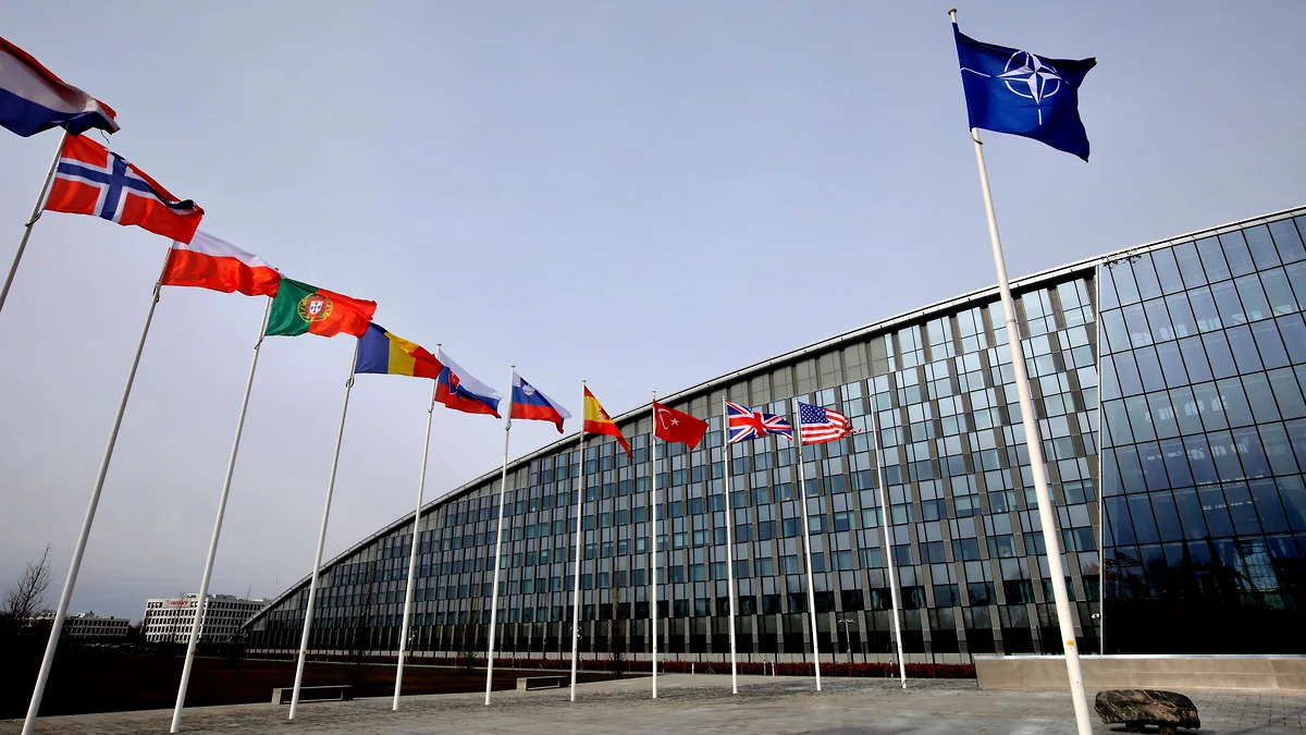 NATO Halves Russia's Mission To The Alliance, Moscow Mulls How To Respond