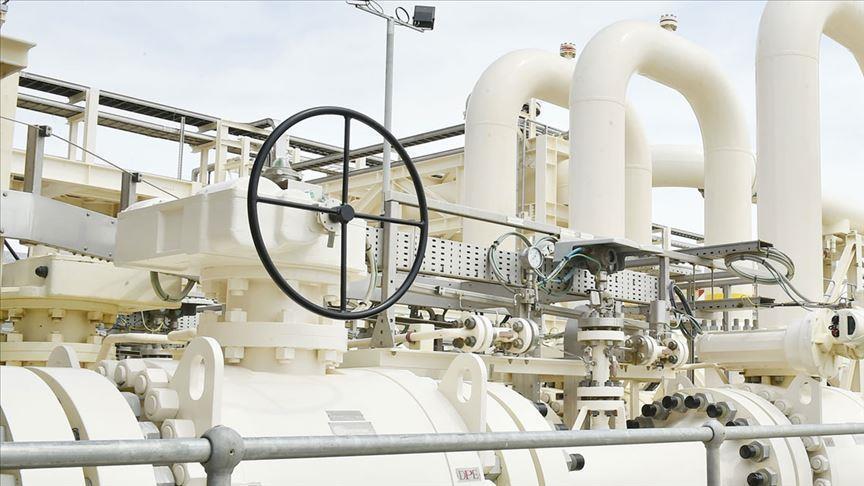 Gazprom Starts Delivering Gas To Hungary Through Turkey, Angering Ukraine